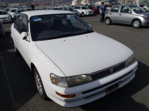 TOYOTA COROLLA - Car News - SBT Japan Japanese Used Cars ...