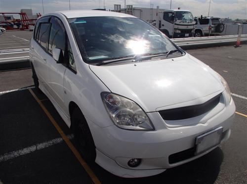 Toyota Corolla Spacio Car News Sbt Japan Japanese Used Cars Exporter