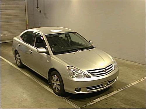 Toyota Allion Car News Sbt Japan Japanese Used Cars Exporter
