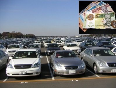 The Boost to Import Of Used Car in Malawi - Car News - SBT ...