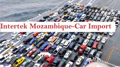 Mozambique-Car-Import