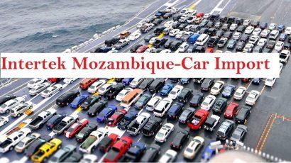 Mozambique-Car-Import