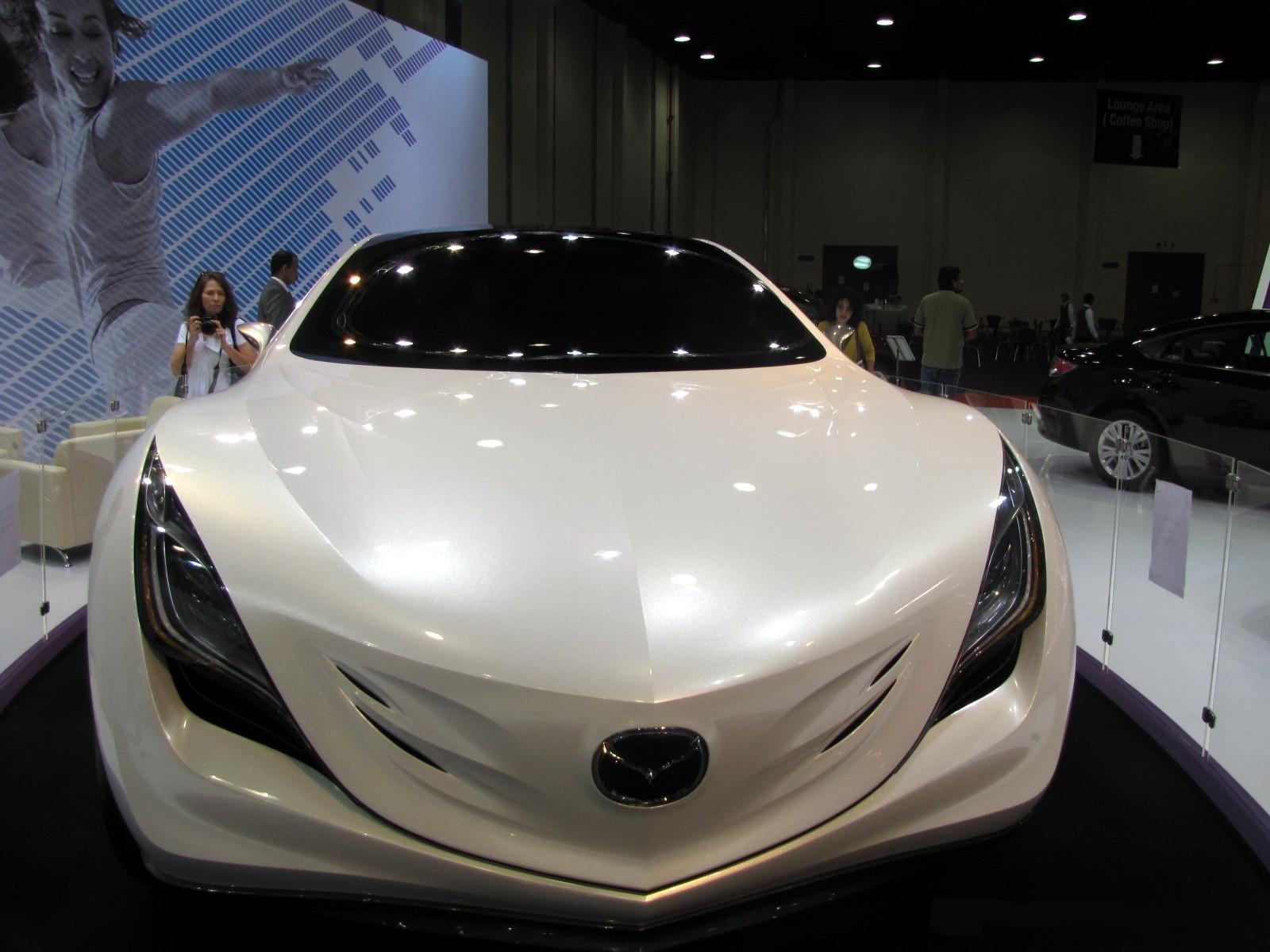 Interesting Car Shapes