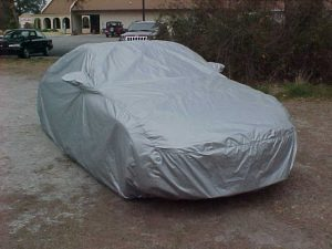 Car-Covered