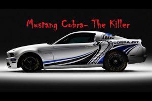 Ford-Mustang-killer