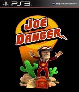 Joe-Danger