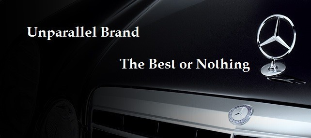 Mercedes Benz The Unparallel Brand Car News Sbt Japan