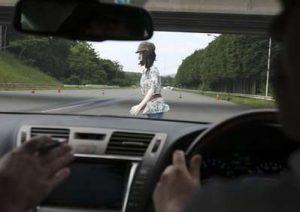 Self-Steering SUVs