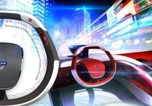 collison prevention steering wheels