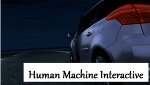 human-interactive-Car