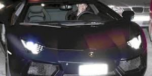 zidane-BMW-M6
