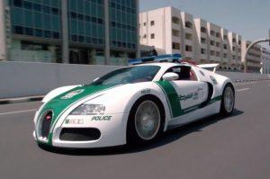 Dubai-Police