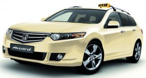 Taxi-Honda-Accord