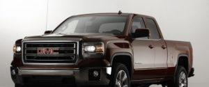 GM New Pickups