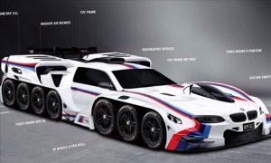 Most Futuristic Cars Ever Made - Car News - SBT Japan ...