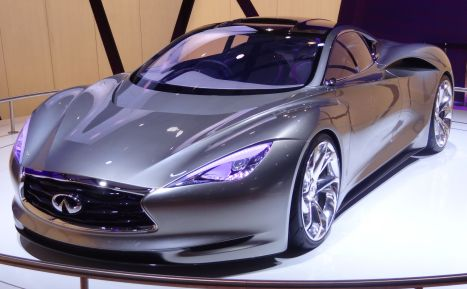 Top Ten Most Expensive Cars Of 2014 Car News Sbt Japan