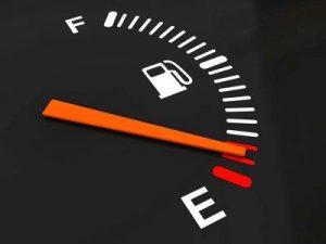 used cars ontario - fuel gauge