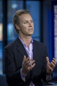 HotelTonight Co-Founder And Chief Executive Officer Sam Shank Interview