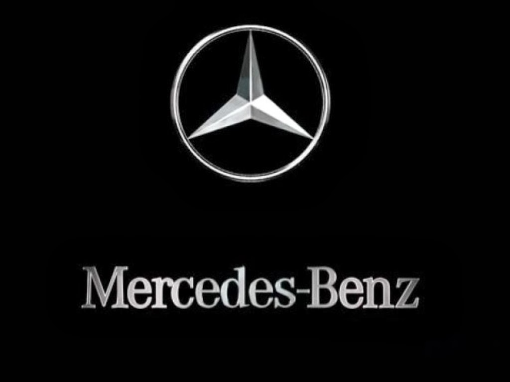 Image result for mercedes-benz car  logo and name