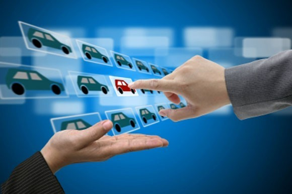 Sell Car On The Internet