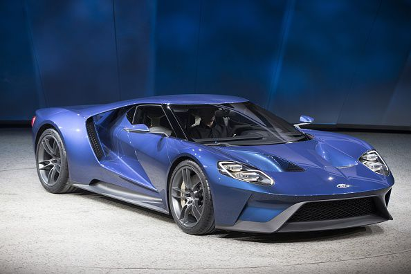 Fords New Gem Will Make You Drool