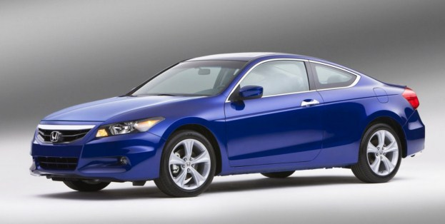 Exceptional 2011 Honda Accord Coupe
