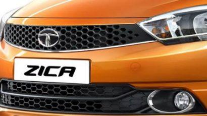 ZICA Car