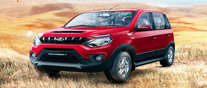Discover Mahindra Nuvosport Engine's Specification & Deviations