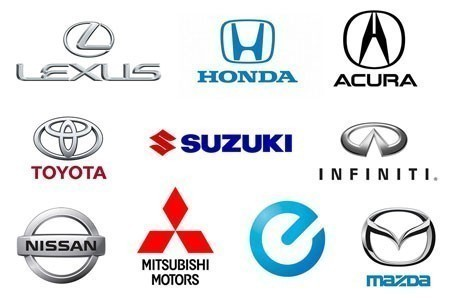 Consolidation Among Three Automakers
