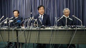 Resignation Announced by Mitsubishi Motors President and Vice President