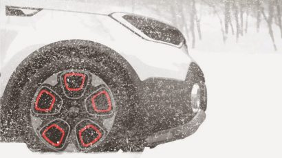 EV Launch For Snowy Weather