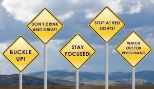 Some Driving Tips