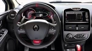 Revised Renault Clio