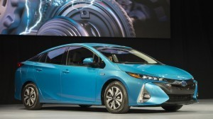 Yes, US Isn't Getting The Toyota Prius's Roof-mounted Solar Panel