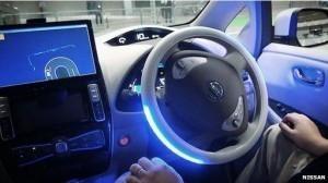 Nissan ProPilot Technology