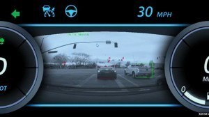Nissan Offer an Autonomous System that Arrive in the US Market