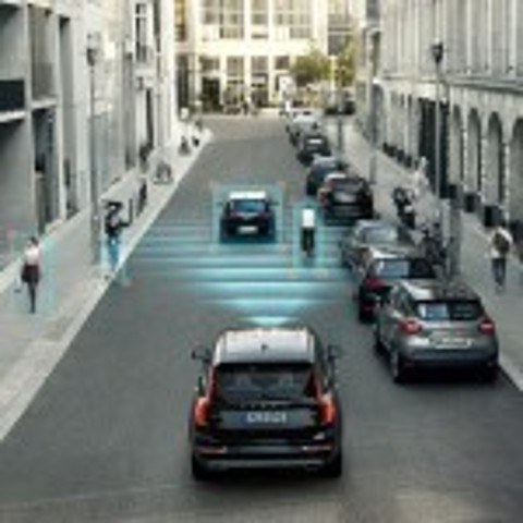 Autonomous Technology to Be Released in 2018