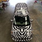 Awesome Sketch Job On Cars