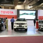 Pakistan Auto Show 2018- SBT Analysis
