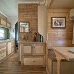 Awe-Inspiring Truck House Rehabbed