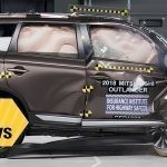 IIHS Watches The Vehicle Safety