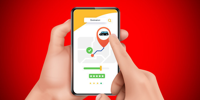 carpooling-app-shown-on-mobile